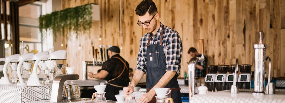 Melbourne CBD's best coffee spots to meet at
